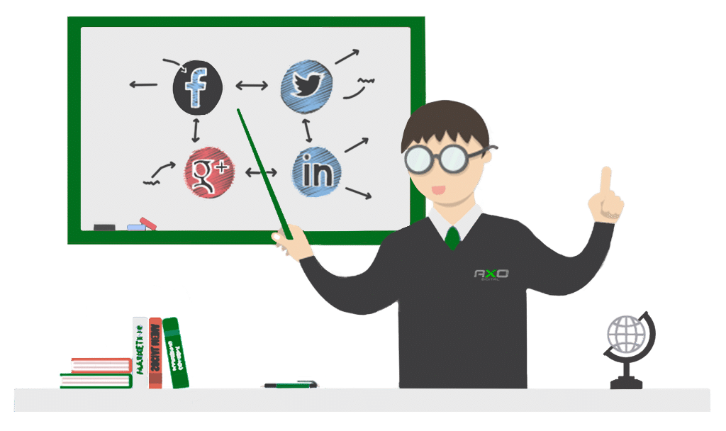 We Are Social Media Experts