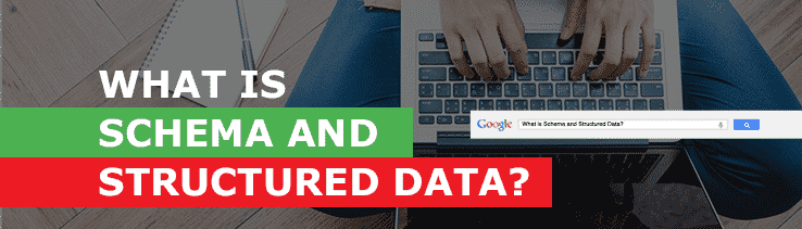 What is Schema and Structured Data?